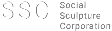 SSC - Social Sculpture Corporation
